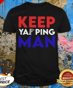 Funny Keep Your Ping Man Shirt