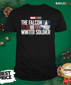 Cute The Falcon Winter Soldier Shirt - Design By Effecttee.com