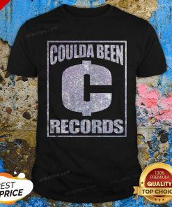 Jack Harlow Coulda Been Records Shirt - Design By Effecttee.com