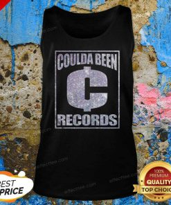 Jack Harlow Coulda Been Records Tank Top - Design By Effecttee.com