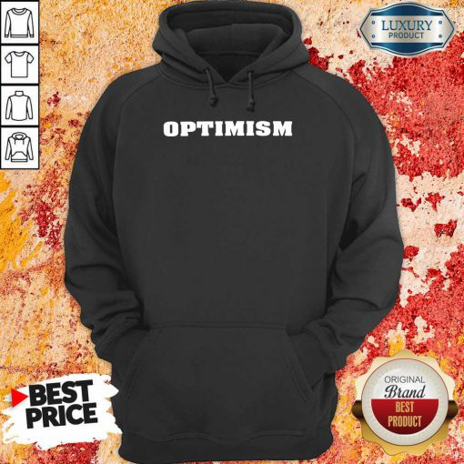 Bored Optimism Sporty And 45 Rich Hoodie - Design by Effecttee.com