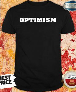 Bored Optimism Sporty And 45 Rich Shirt - Design by Effecttee.com
