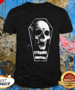 Alternative Aesthetic Goth 5 Strange Unusual Shirt - Design by Effecttee.com